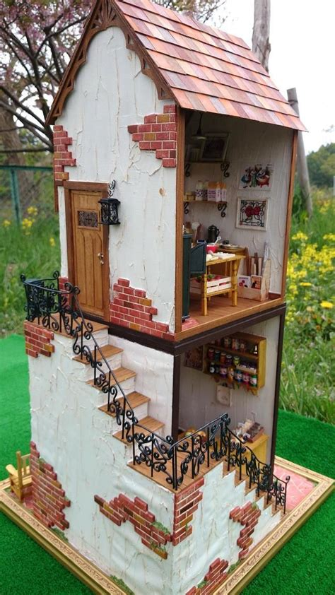 Amazing Blogs On Miniature Dollhouses by Http Blogs Yahoo Co Jp Mon09virgo 12898888 Html Mini