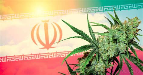 in iran cannabis in iran