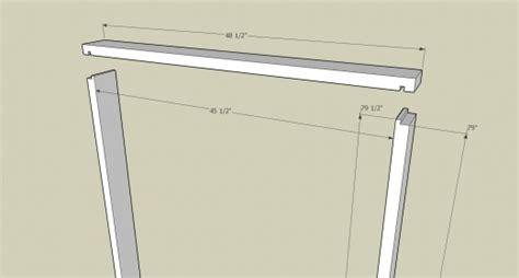 build  door jamb carpentry diy chatroom