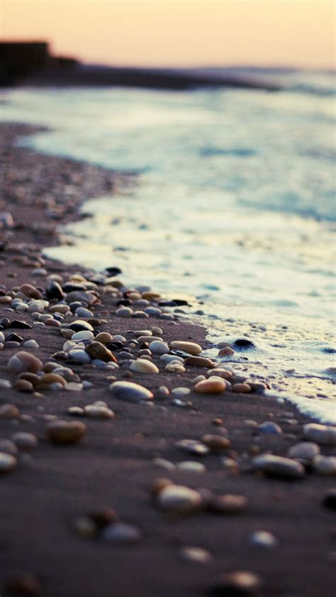 pebble beach  iphone wallpapers