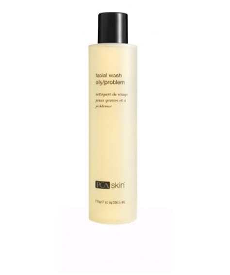 Pca Detox Gel Pore Treatment Directions by Pca Skin Wash Problem Skin Phaze 1 Flawless Skin