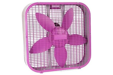 20 inch metal box fan 20 inch 3 speed durable air circulator metal box