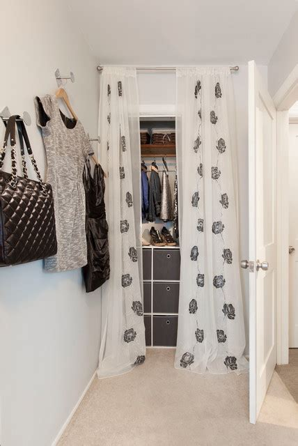 closets small tips finding wardrobe space
