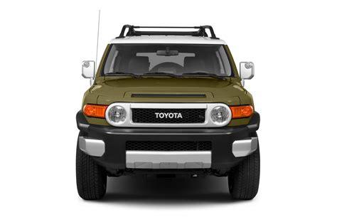 2014 toyota fj cruiser price photos reviews features
