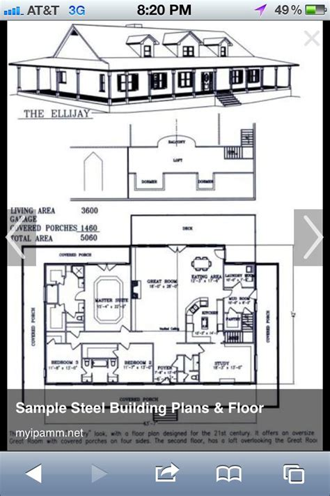 Texas Barndominium Floor Plans Barndominium House Plans Joy Studio Design Gallery