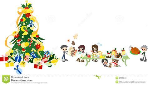 preparation of christmas pdf preparation of stock photo image 27420150