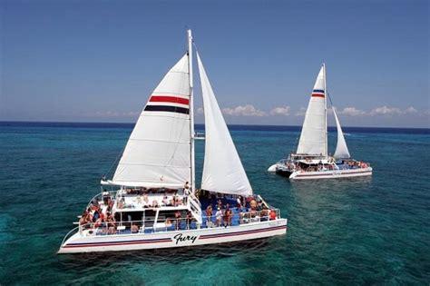 cozumel catamaran snorkel and beach fury catamaran snorkel and beach party lumaale tours