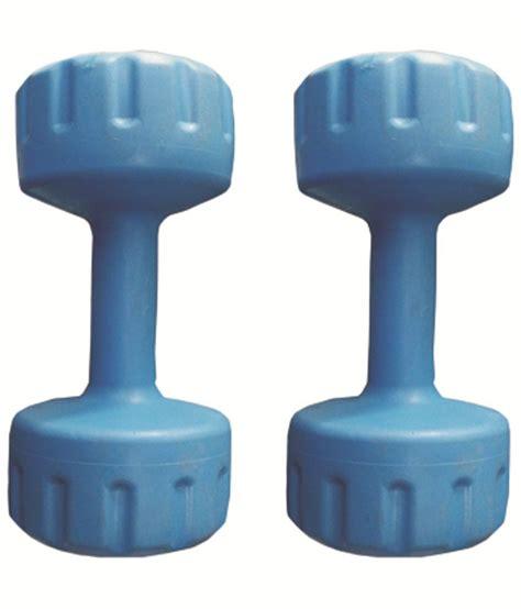 Dumbell 2kg iris 2 kg dumbbell set of 2 buy at best price on snapdeal