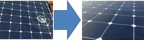 bureau d 騁ude photovoltaique gr 234 le cas de casse de panneaux photovolta 239 ques neonext