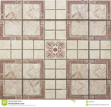 Old seamless floor tiles stock photo. Image of backdrop