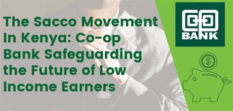 co op bank banking the sacco movement in kenya co op bank safeguarding the