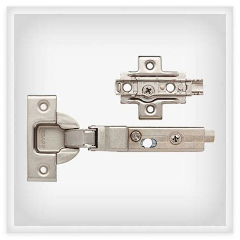 full inset frameless cabinet hinges 35 mm 110 degree full inset frameless hinge liberty hardware