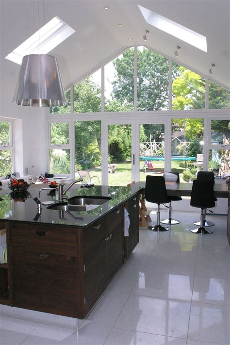 new fitted kitchen in the new extension kitchen diner layout ideas pinterest fitted kitchen extensions heritage orangeries
