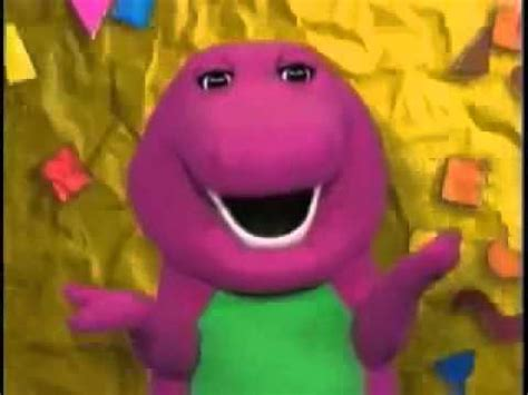 What I Did Not Learn In Mba Barney by Barney Says Segment E I E I O