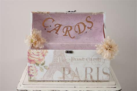 Wedding Card Box Theme by Wedding Card Box Wedding Card Trunk With
