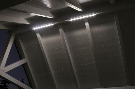 carport beleuchtung sparsame carport beleuchtung