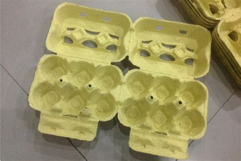 How To Make Paper Egg Trays - the features of environmental products of egg tray