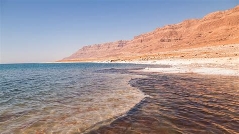 dead sea dead sea dying can israel s be preserved for future
