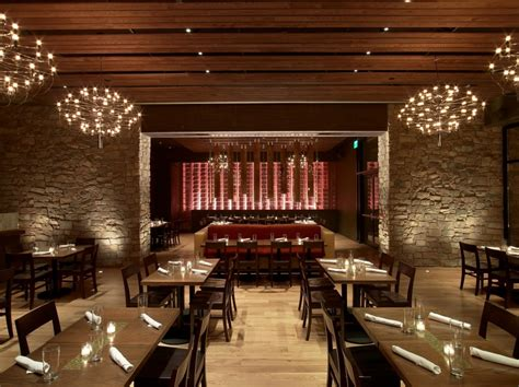 Second Bar And Kitchen by The Quot It Quot List Denver Restaurant Week Colorado Real