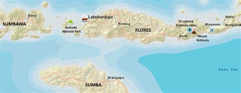 ferry labuan bajo to sumba flores sumba and sumbawa travel guide indonesia travel