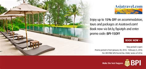Bpi Epay Gift Card Where To Use - flash sale up to 15 off at asiatravel com
