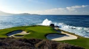Pga Pebble Beach Money Winnings - at t pebble beach pro am rotation which courses are played