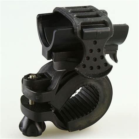 Bike Bracket Mount Holder For Flashlight Ab 295 bike bracket mount holder for flashlight ab 2966 black jakartanotebook