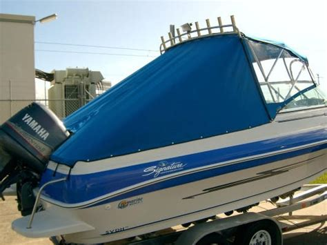 boat service mornington boat canopies melbourne brighton docklands mornington