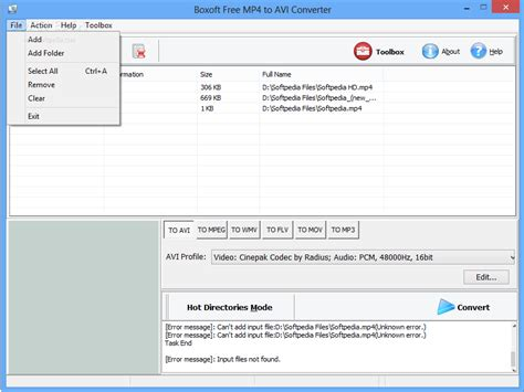 converter to avi free avi video converter convert videos between avi and