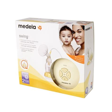 Medela Swing Best Price - buy medela swing single electric breast for best