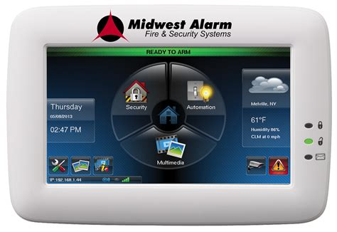 midwest alarm tuxedo smart home security get today call or