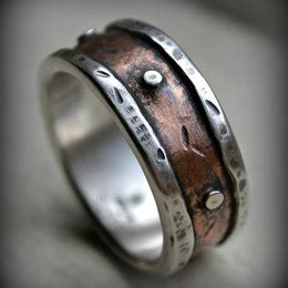 Rustic Wedding Band Ideas & Collections