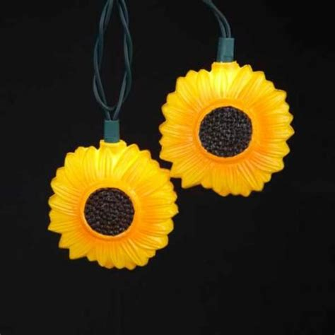 batman string lights ten sunflower string lights sunflower