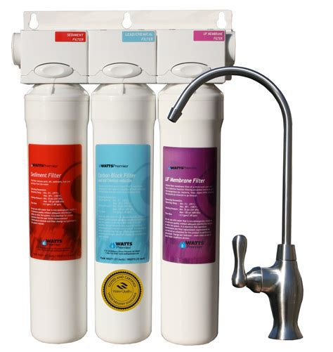 Sink Filtration System by Top Sink Water Filters Product Reviews Prices