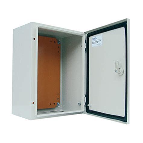 gabinete ip65 kersting gabinete metalico 1 puerta 600x400x200 ip65