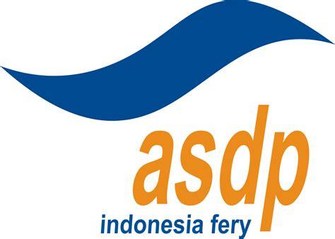 logo pt asdp indonesia ferry persero logo lambang