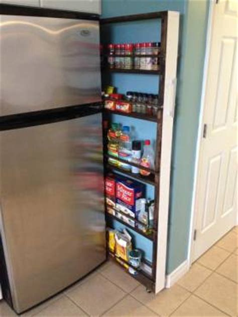 Diy Slide Out Pantry by Diy Slide Out Pantry The Chronicle Herald