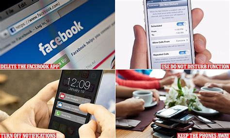 Daily Mail Digital Detox by Why You Need A Digital Detox This Weekend