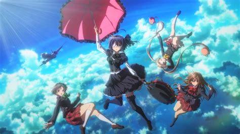 film anime chuunibyou film terbaru chuunibyou demo koi ga shitai siap diputar
