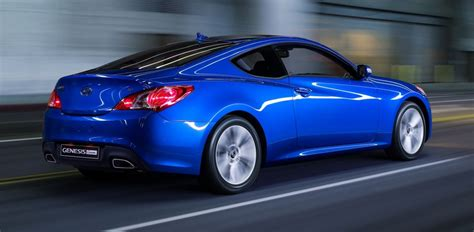 Cheap 300 Hp Cars by 2010 Hyundai Genesis Coupe Is The Best 300 Hp Car For The