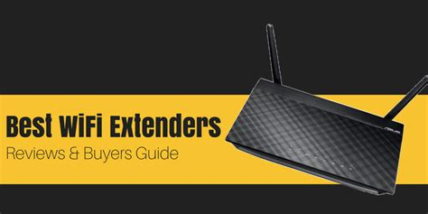best wifi extender the 10 best wifi extenders to boost your signal in 2018