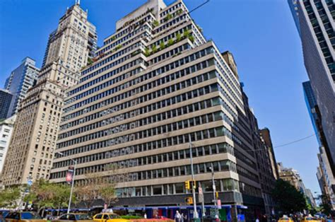 100 broadway on the 17th floor 445 park avenue midtown new york ny
