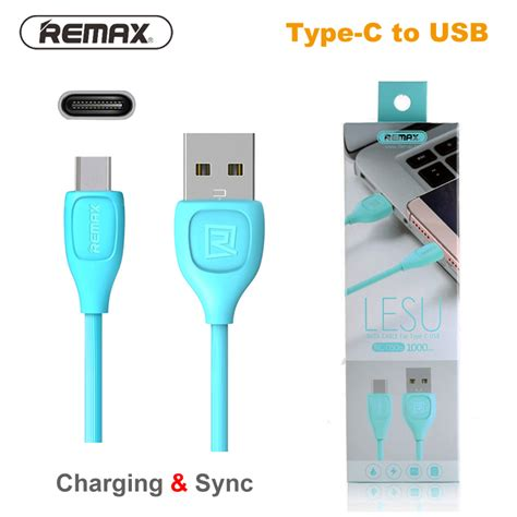 Remax Usb Type C To Type C Data Sync Charge Cable For A Promo original remax usb to type c type c charger cable for nexus 5x 6p lg g5 quality charge data