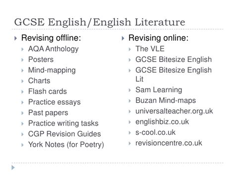 essay structure english literature gcse college prep 10 online tools to make essay writing easier
