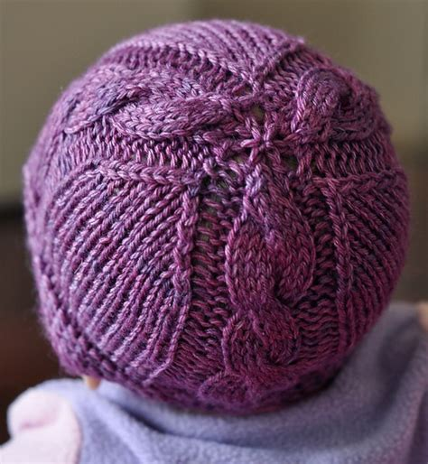 free knitting pattern childs hat free pattern friday otis baby hat by boath beloved