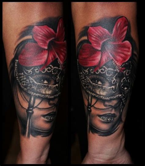 tattoo parlor venice italy 45 best mask images on pinterest