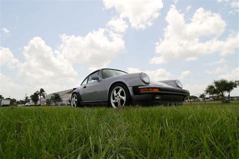 Porsche 911 Zubeh R by 1987 Porsche 911 Carrera 016