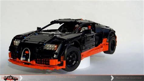 Lego Technic Bugatti Veyron Sport Legoleaks Blog28