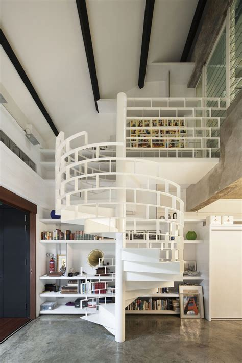 loft ideas chic industrial loft design idea showcases original