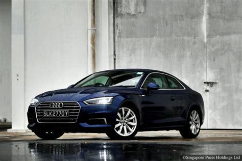 Audi A5 Torque by Audi A5 Coupe Review Torque